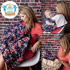 🤱Nursing cover👶